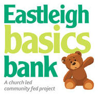 Eastleigh Basics Bank - a church led, community fed project